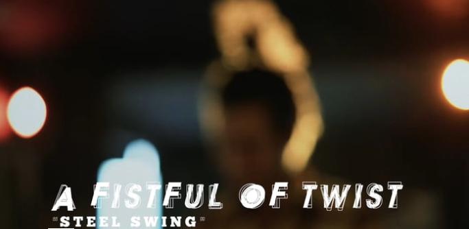 AFOT Steel swing